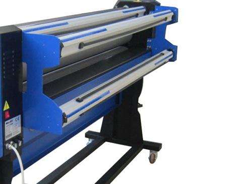 (MF1700-M5) High Quality Semi-Auto Laminating Machine