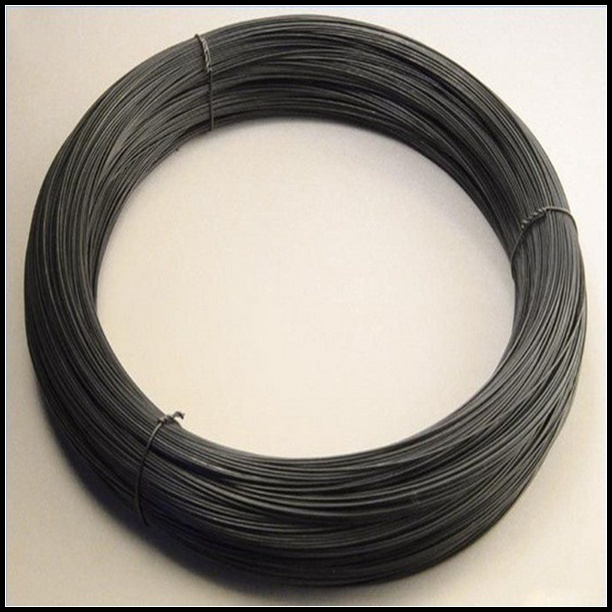 OEM Competitive Black Annealed Wire (factory)
