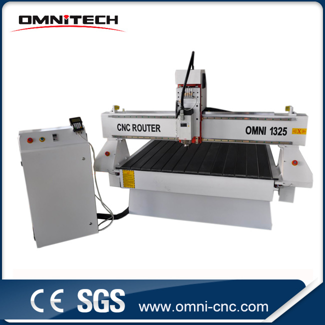 CNC Router with Linear Atc for Woodworking