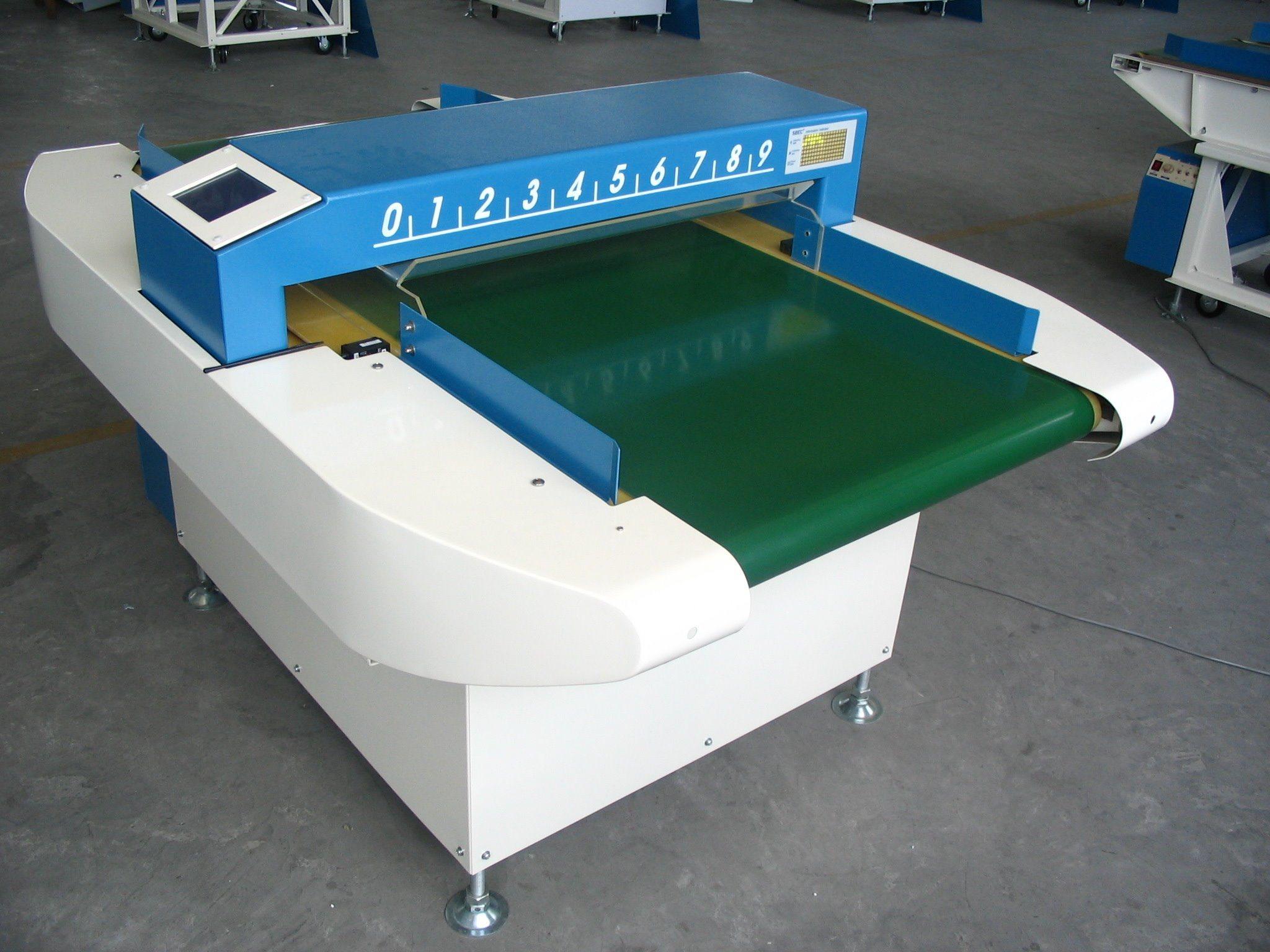 Needle Detector for Brassiere/Bra