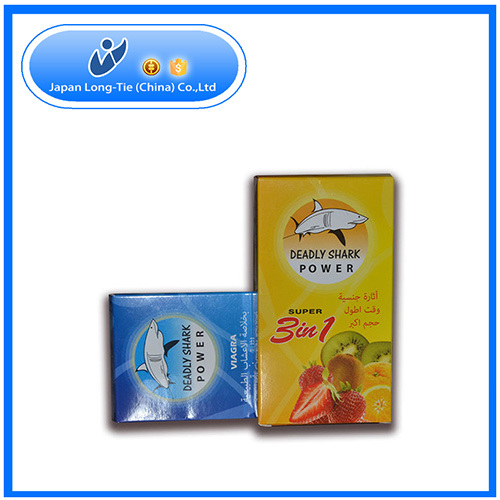 Sex Product; One-Touch Brand Condom with CE, ISO