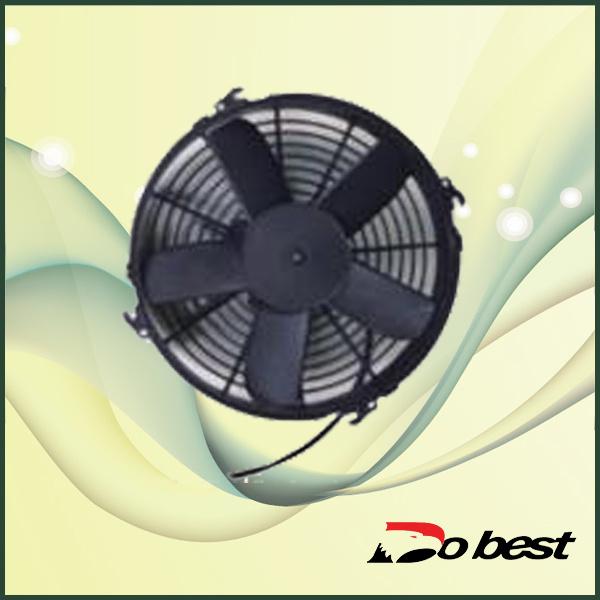 Condenser Fan for Bus 24V
