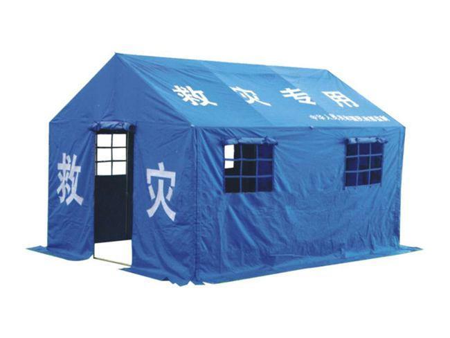 Durable Relief Tents Waterproof PVC Tarp/Tarpaulin for Tent