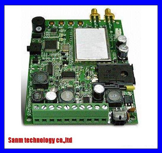 Sample Build and Massive Order for Electronic Board PCBA SMT Assembly