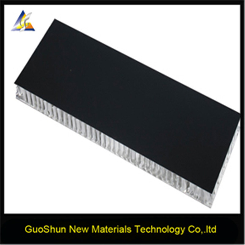 Moisture Proof Building Materials Aluminum Honeycomb Sandwich Panel