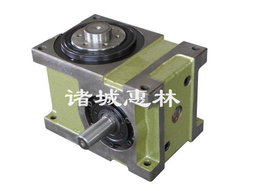 Flange Model Cam Indexers, Df Series Rotary Indexers, Index Cam