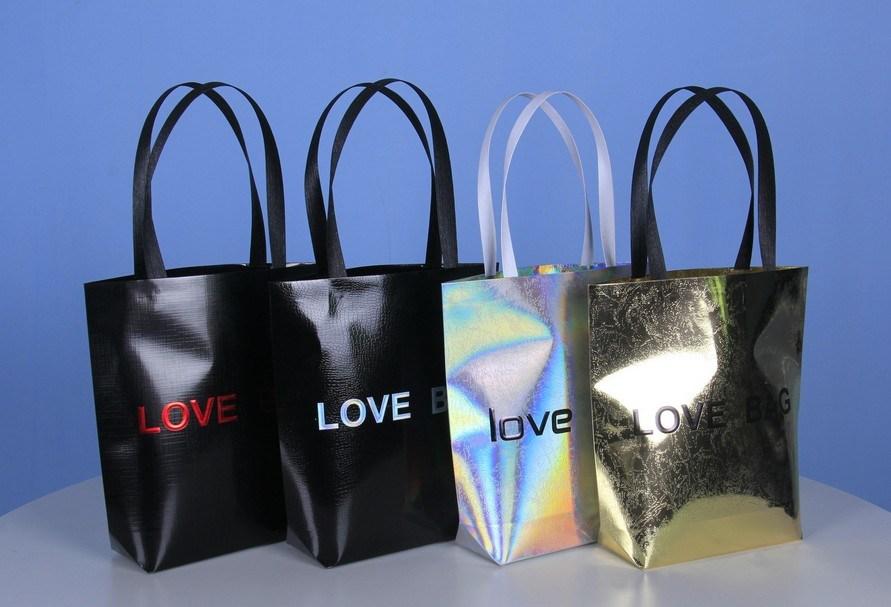 Kraft Bag/Shoe Bag/Garment Bag/Paper Bag / Gift Bag / Shopping Bag