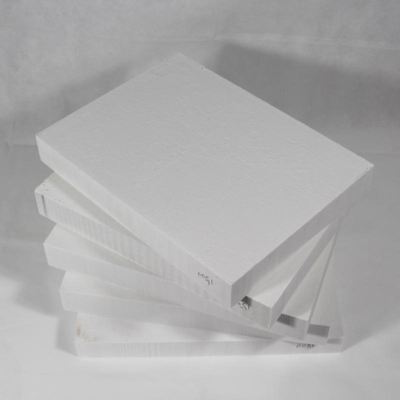 1260 High Purity Refractory Material Ceramic Fiber Board