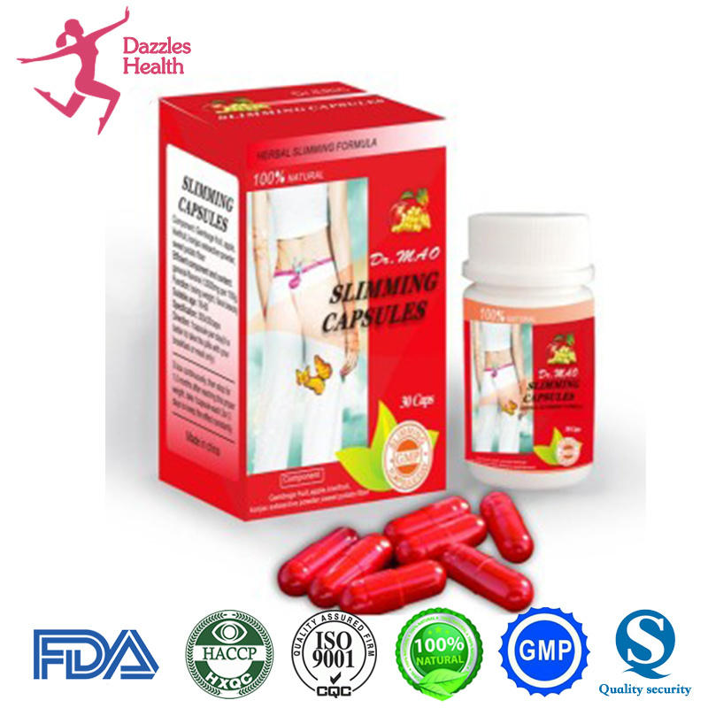 Natural Dr. Mao Weight Loss Capsules