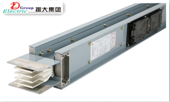 Indoor Feeder Busbar Trunking (800A to 5000A)