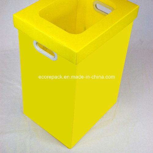 Plastic Recycle Bin
