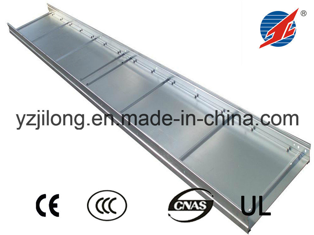 Stainless Steel Cable Trunking