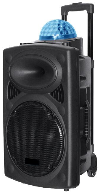 Free Sample Prefessional Speaker Active Speaker Music Portabe Speaker