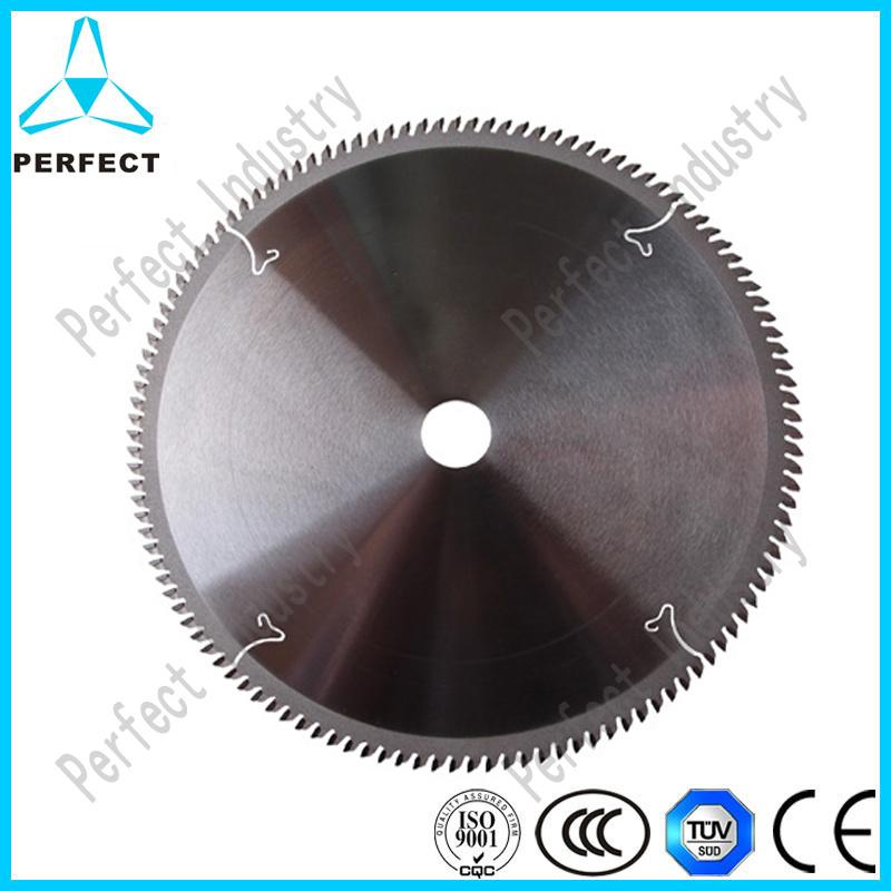 Tct Circular Saw Blade for Aluminum