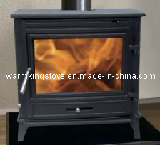 Cast Iron Stoves Boiler Stove (AM27-1-11KW)