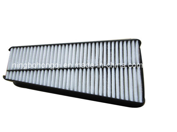 PP Air Filter 17801-31090 for Toyota