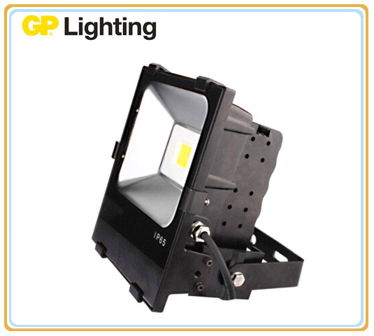 70W/100W/150W/200W LED Floodlight for Outdoor/Square/Garden Lighting (SLS208)