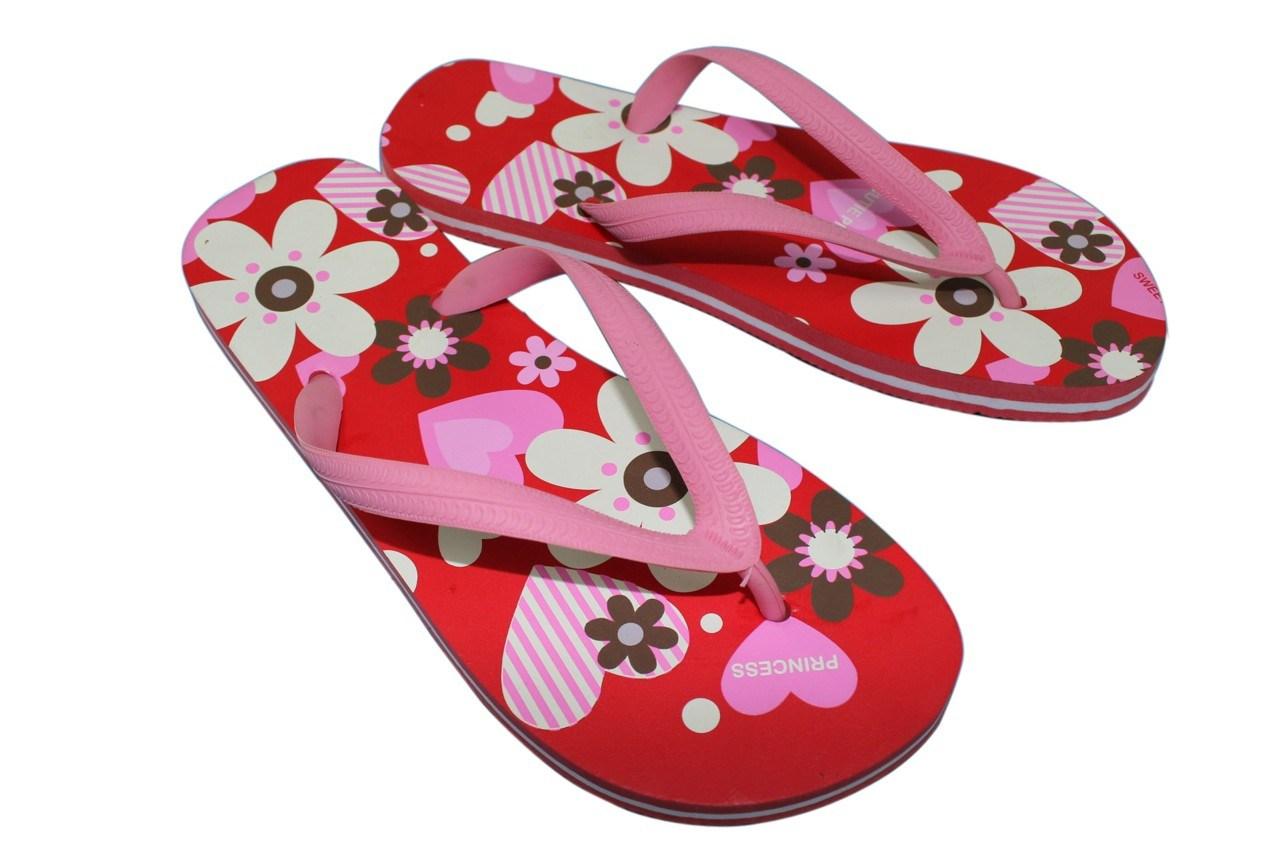 Women Beach Flip-Flops