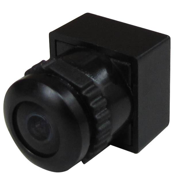 170 Deg Wide Angle Fish Eye Lens Micro Security Mini Surveillance Camera 3.6-24V