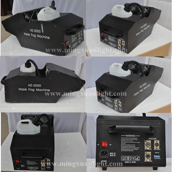 3000W Stage Fog Machine (YS-727)