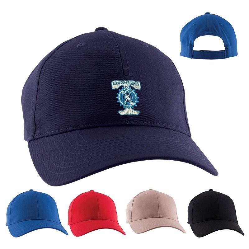 100% Cotton Baseball Caps (PM213)