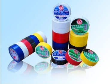 PVC Electrical Insulation Adhesive Tape with UL Certification