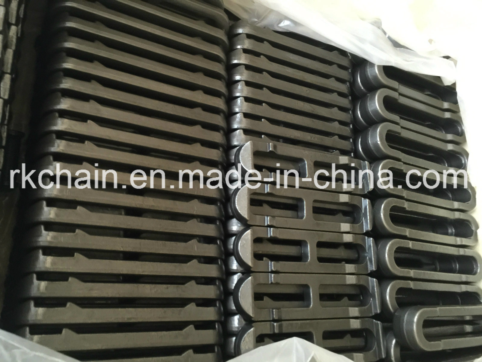 Forged Conveyor Chain (9118) for Conveyor System