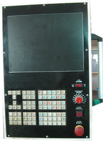 Kct-626 CNC Compression Spring Machine