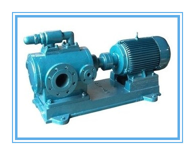 3gcl Vertical Three Screw Oil Pump
