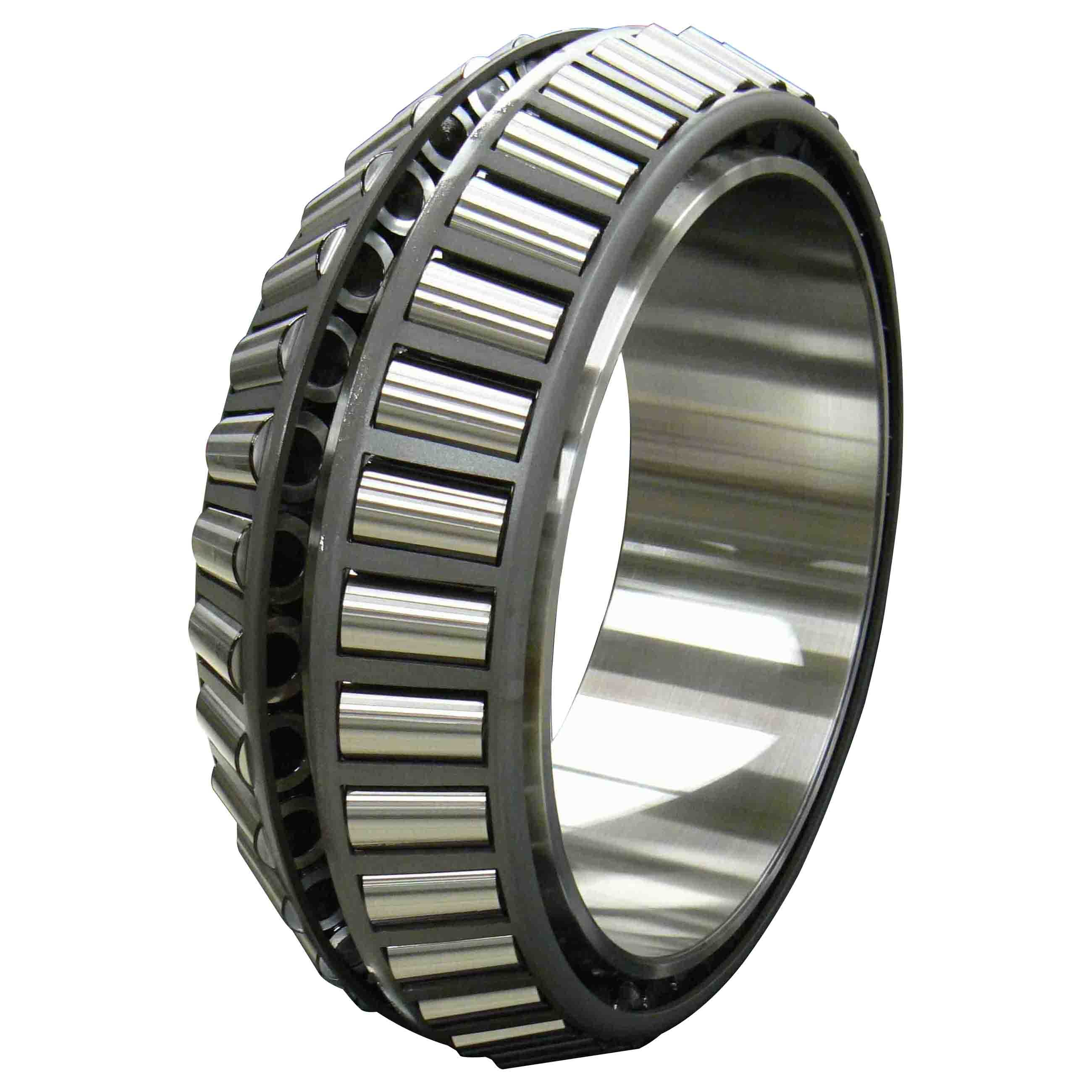 Tapered Roller Bearings : China double row tapered roller bearing