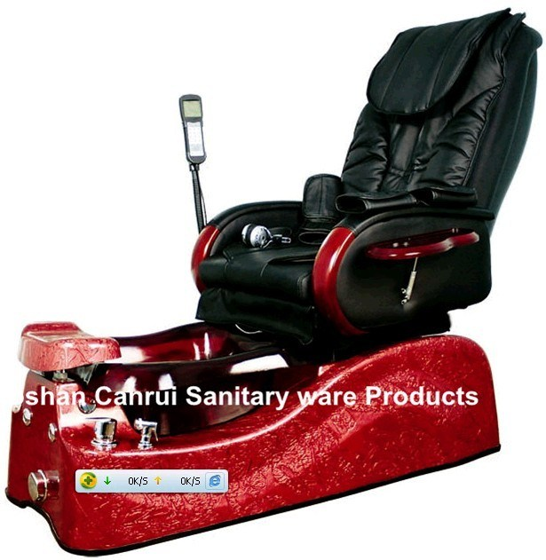China Salon Pedicure Massage Chair China Salon Chair Massage Chair