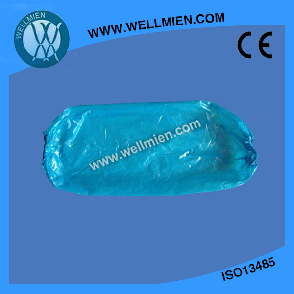 PE Sleeve Cover/ Waterproof Sleeve Cover