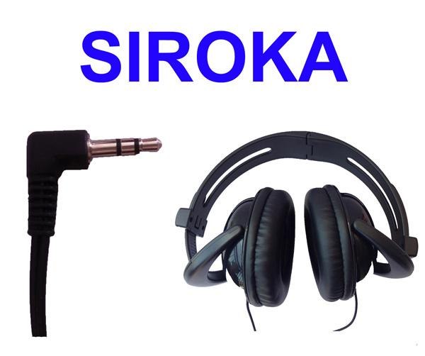Popular Earphone in-Ear Earphone with High Quality Headset