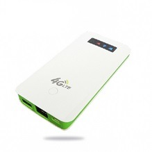 WiFi Router, Support WiFi Router Mode and WiFi Intelligent Bridge Mode