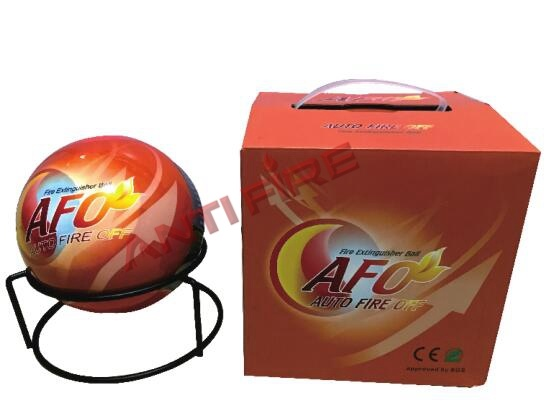 Afo, Fire Extinguisher Ball, with Ce Certificate