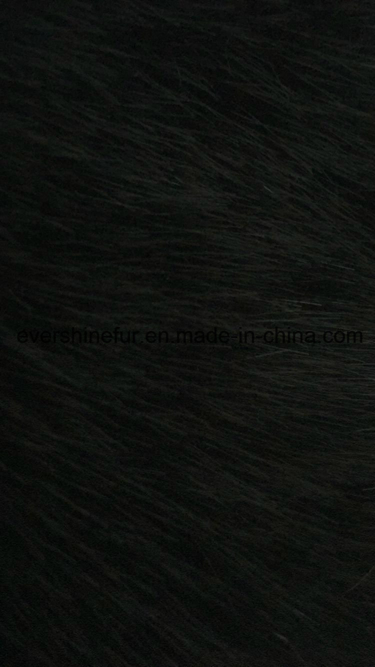 New Mink Fur Faux Fur Fake Artificial Fur Fabric