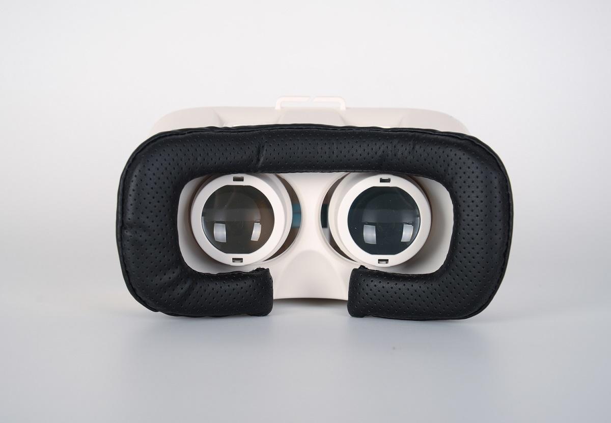 High Quality Ce RoHS Reach Bluetooth 3D Vr Glasses