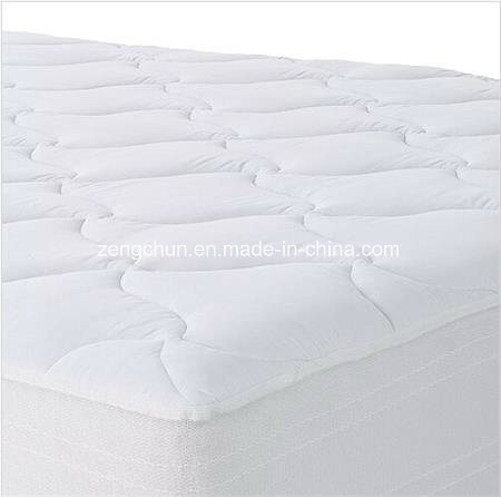 High Quality 100% Cotton Quilted Mattress Protector