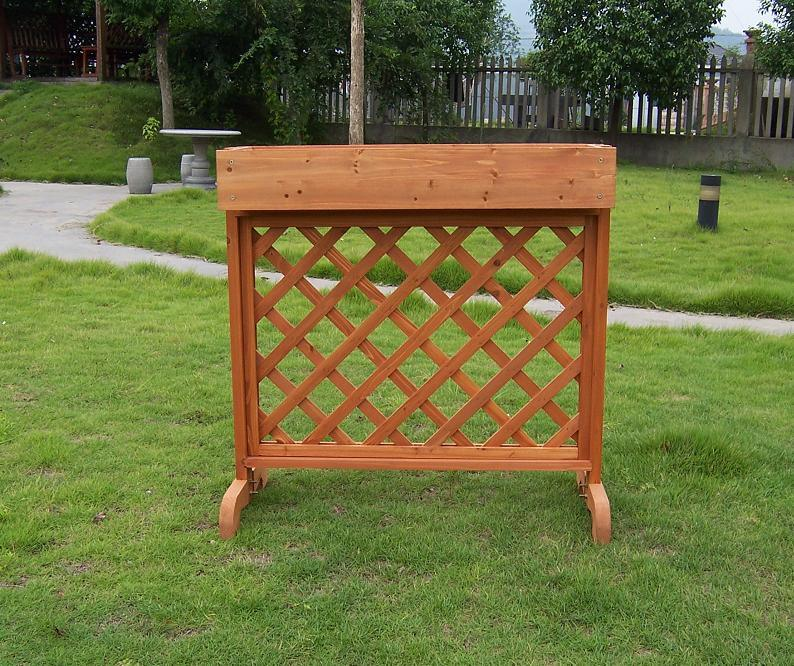 New Garden Fencing Panels Wooden Timber Fence Wall