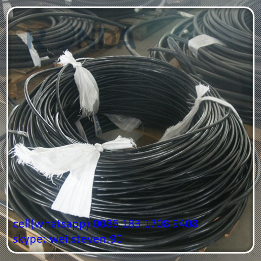Harmonized Cheap LSZH Armoured Control Copper Cable