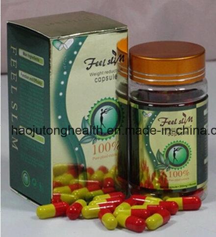 Original Herbal Feel Slim Fat Burn Weight Loss Slimming Capsule