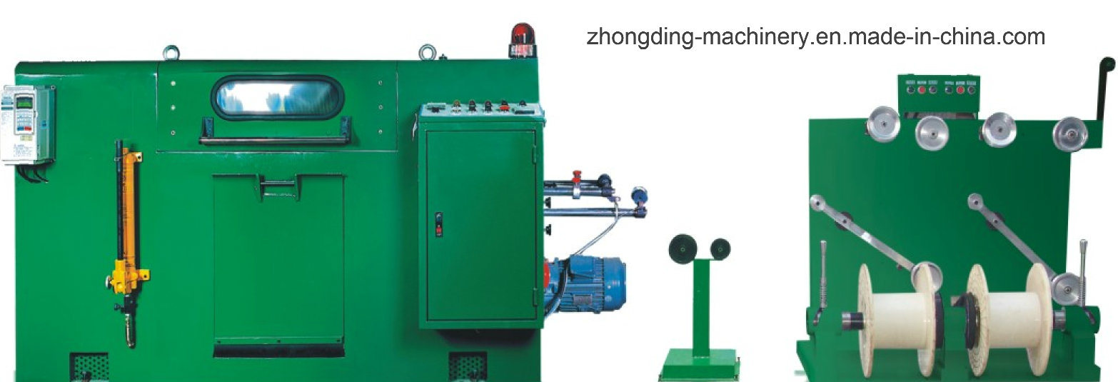 High Speed Twist Bunching Machine
