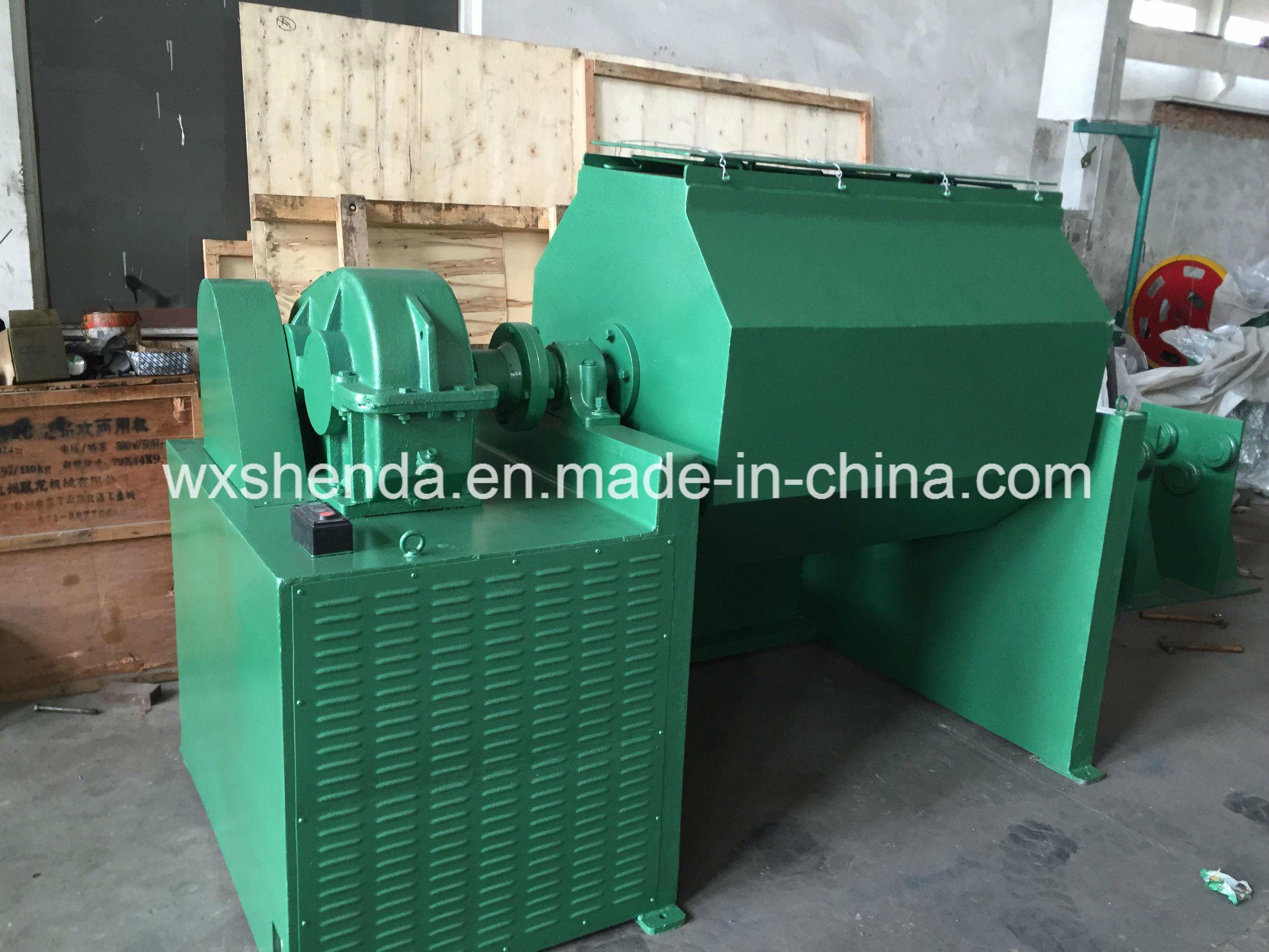 Wide Usage Full Automatic Steel Nail Making Machine