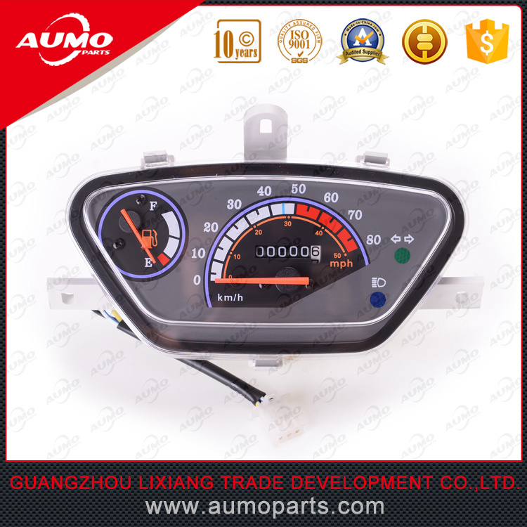Motorcycle Parts Motorcycle Speedometer for Bt49qt-9 Scooters