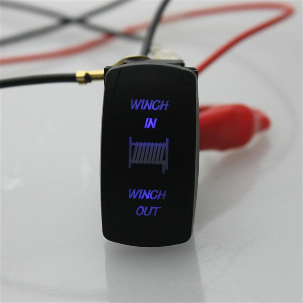 Motorcycle Car Boat Waterproof Dual USB Power Socket Adapter