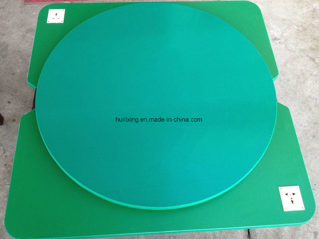 Swivel Tooling Plate with Ce Certificates