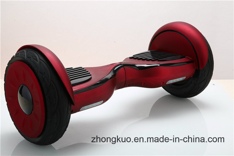 2017! Easy Walk 10 Inches Cheap Price Hoverboard E-Scooter Good Quality Balance Scooter