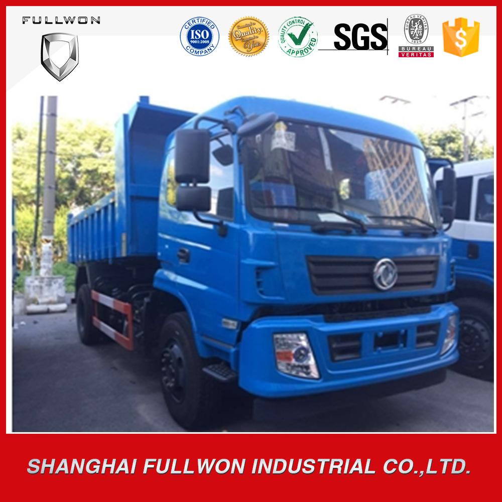 Dongfeng 4X2 Dump Truck