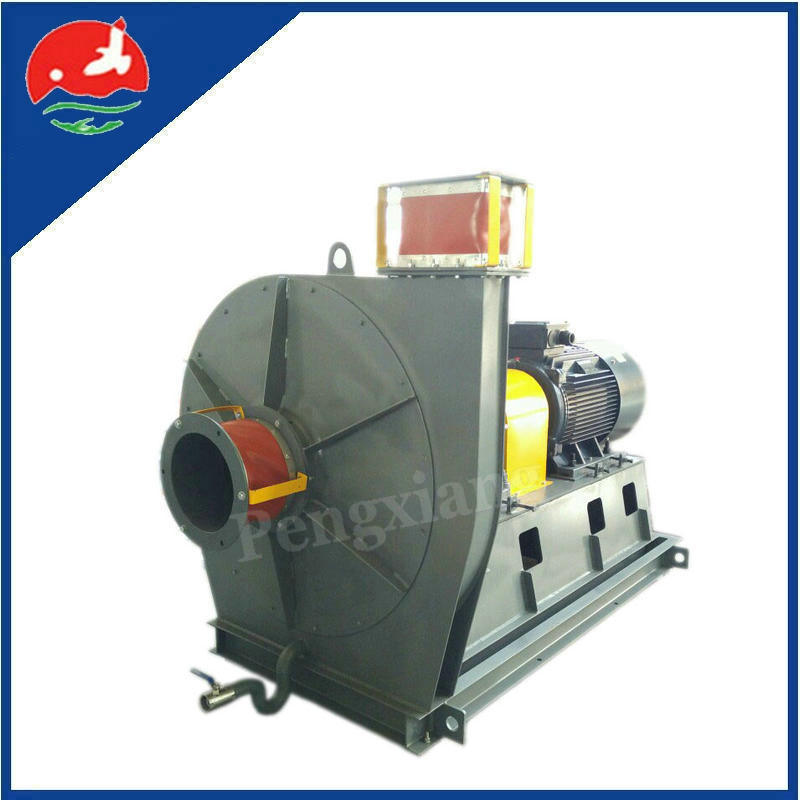 High Qualtiy industrial High Pressure Centrifugal Fan 9-12-9D