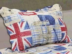 Bedding Set Printing Children Quilt England